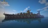 阿賀野型軽巡洋艦(再建造版)
