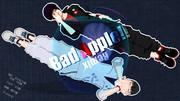 【MMD鬼徹】Bad Apple!! Remix【鬼徹MVフェスティバル】