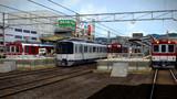【MMD】近鉄通勤型 3世代