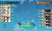 コラボイベントD-5海域完全勝利!!
