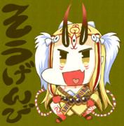 ちび茨木童子