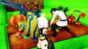 (ある農夫の手記より)【Fate/MMD】