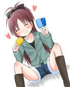 アイス杏子