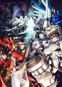 スーパー武神対戦