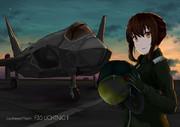 F-35 LIGHTNINGⅡ