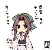 ぎゅっ・・・とφ(゚゚ )