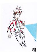 【もどき】天野ケータ