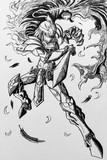かつて、英雄と謳われた鋼鉄の騎士がいた
