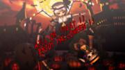 【MMDハロウィン2016】『死にたくなかったらもてなせ!!!』(東方MMD)