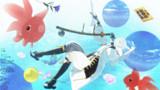 【MMD刀剣乱舞】水の中