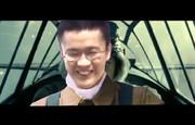 ウォンツスマイルで敵空母に突っ込む浜崎教官 永遠の生還0人