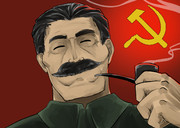 同志スターリン