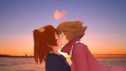 夕陽のラブキス!