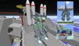 【Minecraft】ビリヤード作戦(パラオ戦)で少し映ったアレ【JointBlock】