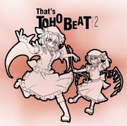 That's TOHO BEAT vol2