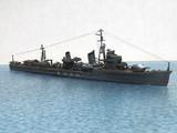 駆逐艦「初霜」1945