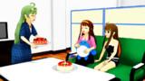 田中琴葉さん誕生日