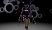 TDA Black Rabbit Miku