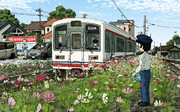 関東鉄道の隠れた魅力について