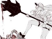 『鉄血の淑女』
