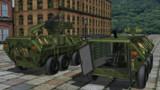 更新 イルディガル装甲車