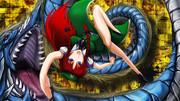 Dragon girl !