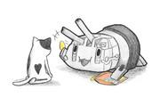 エラー猫とアローラ地方の長10㎝砲ちゃん