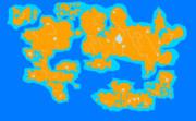 架空地図 その1