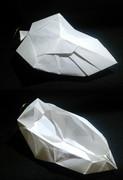 スタイリッシュ折り紙