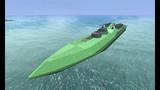 巡洋戦艦「武甲」