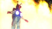 光ノ魔王獣マガゼットン