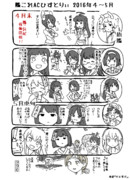 艦これACひすとりぃ2016①