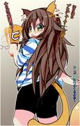 【CS】姫川、白熱する