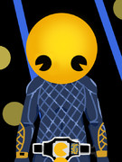 仮面ライダーVSパックマンにありがちなシーン