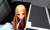 【MMD】帰ってきて嬉しいレア様【童夢-零】