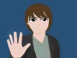 馬鹿のDAIKIさんを描いてみた。