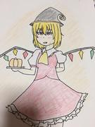 ハロウィン☆YN姉貴