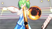 トロンボーン吹き大妖精