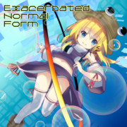 【CD新譜】Exacerbated Normal Form