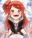 環「ねぇねぇ遊ぼうよおやぶん!!」