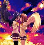 よはまる☆天使堕天使