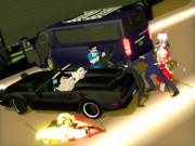 【すいまじ】容疑車両を確保!!【GCPDFR】