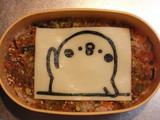 【海苔切り】ピスケ弁当