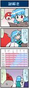 がんばれ小傘さん 2143