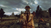 [Fallout3]キャピタルへの出張対応[Fallout4]