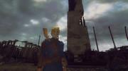 [Fallout3]キャピタルへの観光[Fallout4]