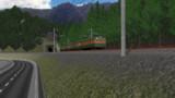 中央西線の80系電車