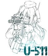 武装化ゆーちゃん