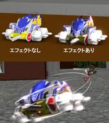 【モデル配布】ガルダイーグル ver1.0【MMD】