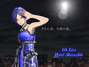 4thLive:飯田氏の神衣装